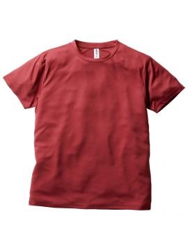 FDT100 ファンクショナルドライ Tシャツ 拡大