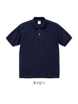 CB-5543 6.0オンス ヘヴィーウェイト コットン ポロシャツ 拡大画像