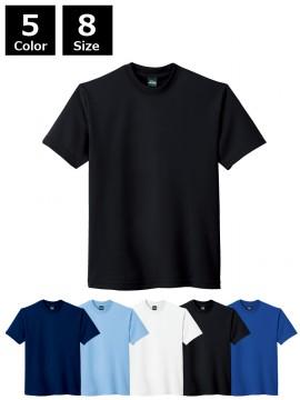 抗菌消臭T半袖シャツ