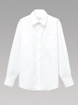 ARB-EP8354 シャツ(男女兼用・長袖) 拡大画像2