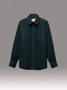 ARB-EP8354 シャツ(男女兼用・長袖) 拡大画像