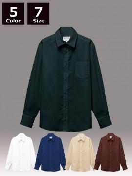 ARB-EP8354 シャツ(男女兼用・長袖)