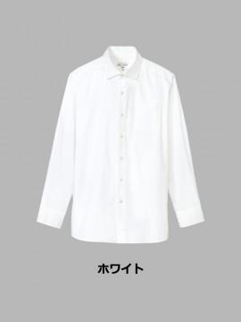ARB-KM8375 ワイドカラーシャツ(メンズ・長袖) カラー一覧