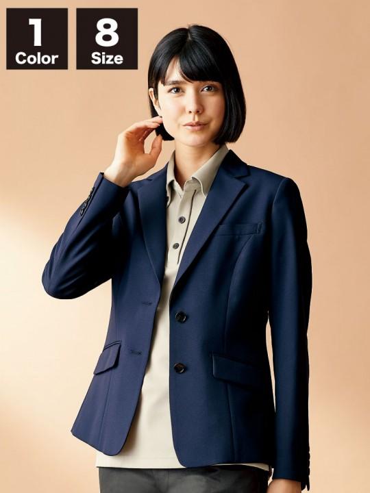 CKBP10019 ジャケット(レディス・長袖)