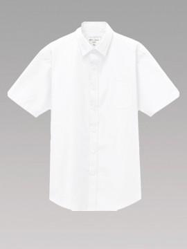 ARB-EP8356 シャツ(男女兼用・半袖) 拡大画像2