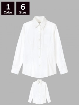 ARB-KM8372 シャツ(レディース・長袖)
