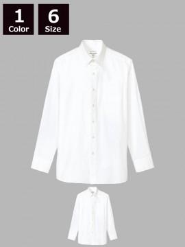 ARB-KM8373 ボタンダウンシャツ(メンズ・長袖)
