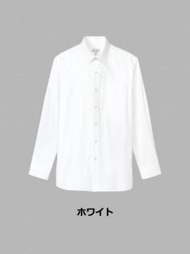 ARB-KM8373 ボタンダウンシャツ(メンズ・長袖) カラー一覧