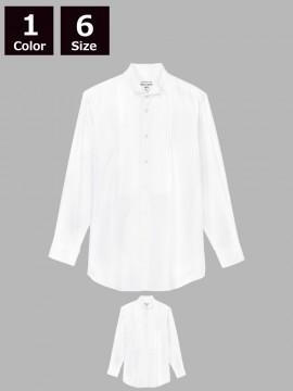 ARB-KM8377 ウイングカラーシャツ(メンズ・長袖)