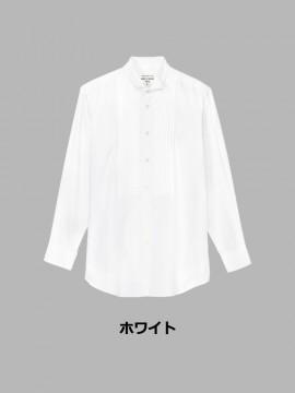 ARB-KM8377 ウイングカラーシャツ(メンズ・長袖) カラー一覧