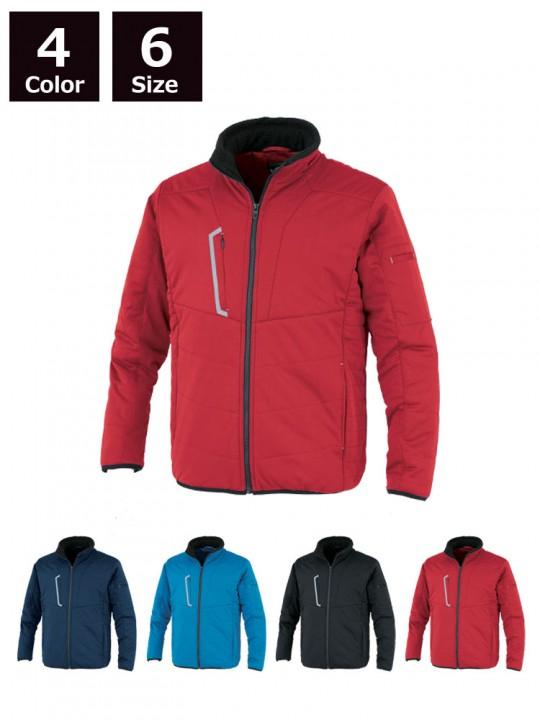 OD-03851 防寒中綿ストレッチジャケット