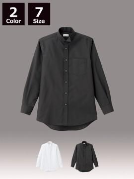 BM-FB5046M メンズウイングシャツ