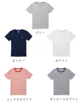 BM-LCT29001 T-シャツ カラー一覧
