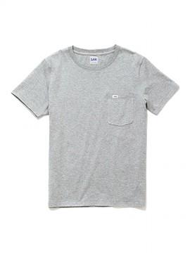 BM-LCT29001 T-シャツ 拡大画像 グレー
