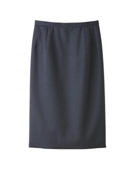 FS2012L レディスストレッチスカート 拡大画像