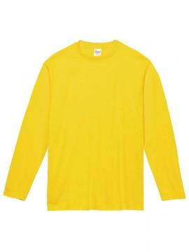 WE-00102-CVL 5.6オンス ヘビーウェイト長袖Tシャツ 拡大画像