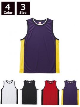 4.1ozドライバスケットボールシャツ