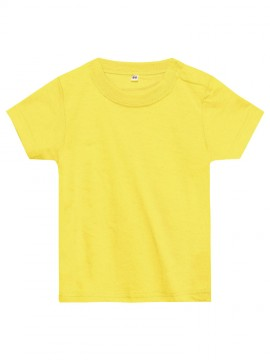 WE-00103-CBT 5.6オンス ヘビーウェイトベビーTシャツ 拡大画像