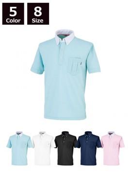 OD-00573 半袖ポロシャツ