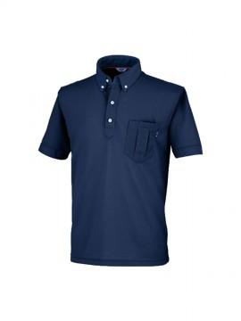 OD-00573 半袖ポロシャツ 拡大図