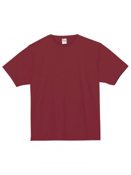 WE-00148-HVT 7.4オンス スーパーヘビーTシャツ 拡大画像