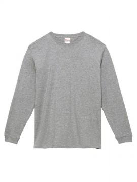 WE-00149-HVL 7.4オンス スーパーヘビー長袖Tシャツ 拡大画像