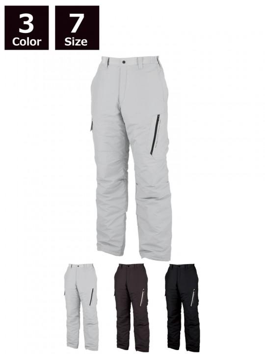 XB120 防寒パンツ