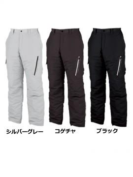 XB120 防寒パンツ カラー一覧