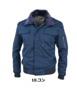 XB482 防寒ジャンパー カラー一覧