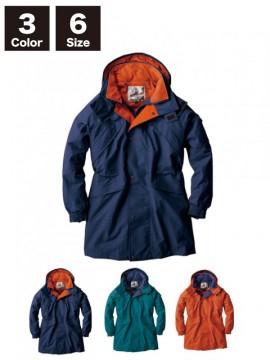 XB531 防水防寒コート