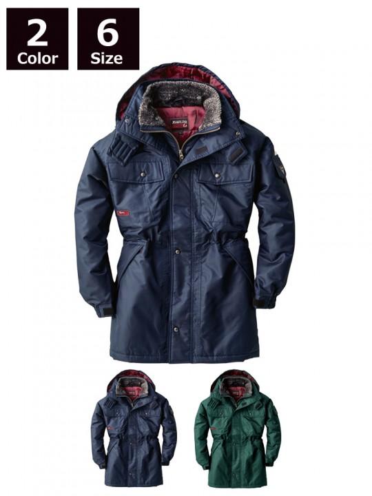 XB571 防水防寒コート