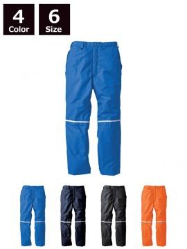 XB580 防水防寒パンツ