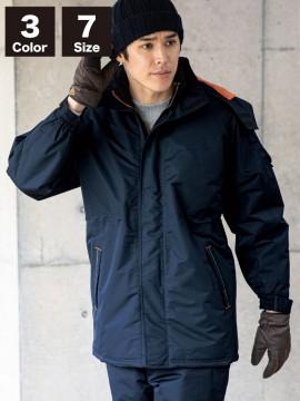 防水防寒コート