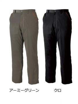 XB340 防寒パンツ カラー一覧
