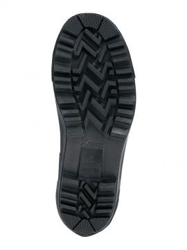 XB85719 セフティ長靴 裏面