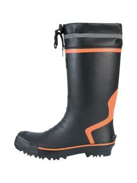XB85719 セフティ長靴 拡大図