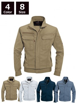 6091 ジャケット(ユニセックス)