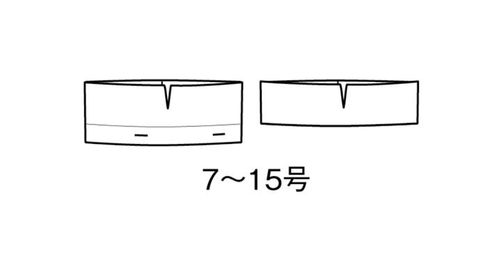 BS-18211 替カフス サイズ