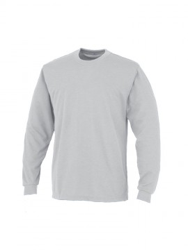 OD00030 エアレット長袖Tシャツ 拡大画像