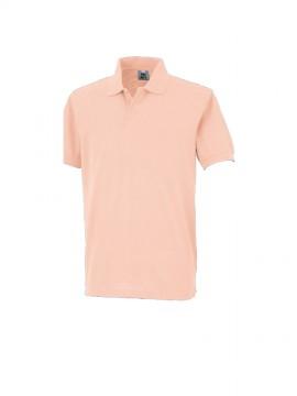 OD-00451 ちょうちん袖ポロシャツ 拡大図