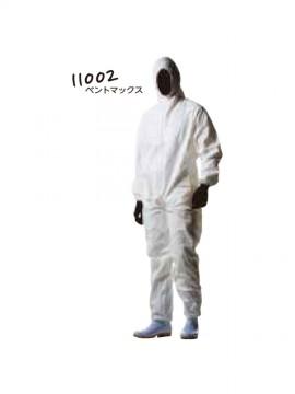 OD-11002 ベントマックス 着用イメージ