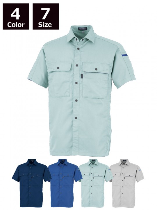 OD-17003 半袖シャツ