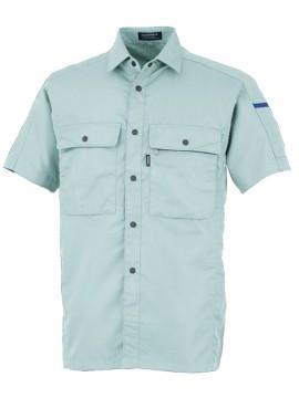 OD-17003 半袖シャツ 拡大図