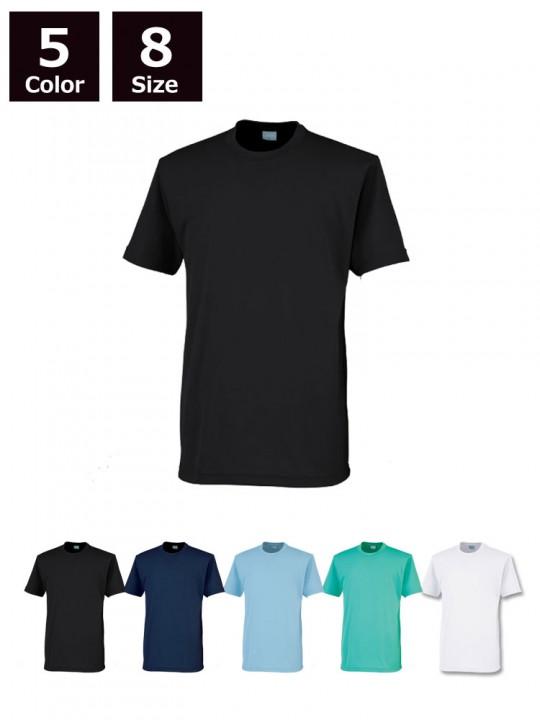 DRY半袖Tシャツ