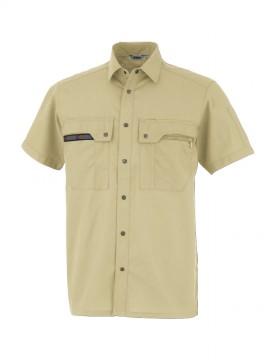 OD-30203 半袖シャツ 拡大図