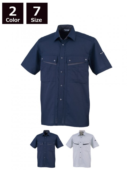 OD-40023 半袖シャツ