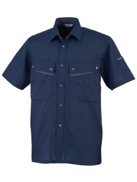 OD-40023 半袖シャツ 拡大図