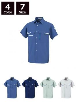 MAX700 半袖シャツ