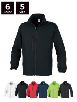 OD-07068 マイクロリップストップ スタンドジャケット
