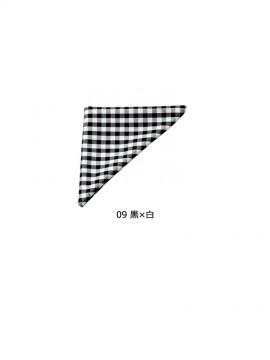 BS-04007 三角チーフ(男女兼用)  カラー一覧